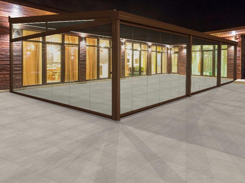 Glass Room Lancashire Simplicity Alfresco 2