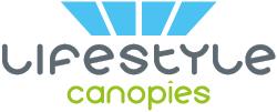 Lifestyle Canopies Logo